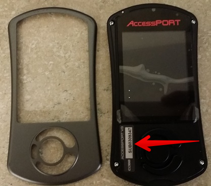 Cobb Accessport V2 >> How Can I Locate My Cobb Accessport Serial Number Fswerks